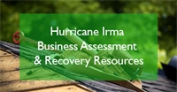 Hurricane Irma Information for Highlands County Business Damage Assessment and Business Recovery