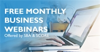 Small Biz Webinars and Workshops