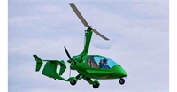 New Gyroplane Business Relocates to Sebring Regional Airport