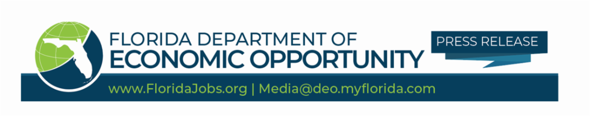 PRESS RELEASE: Florida Department of Economic Opportunity Awards More Than 1,000 Small Business Bridge Loans